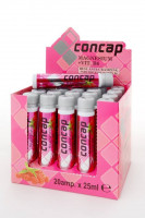 Concap Shot magnezowy - 20 x 25ml
