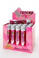 Concap Shot magnezowy - 20 x 25ml
