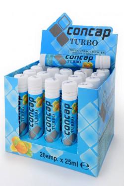 Concap Turbo - 20 x 25ml