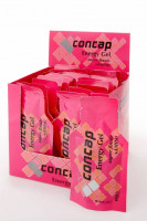 Concap Energy Gel Super final + Amino - 24 x 40g