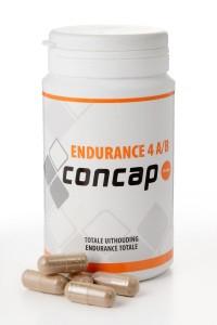Concap Endurance AB - 90 kapsułek