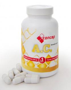 Concap A.C. - spalacz tłuszczu