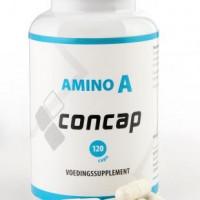 Concap Amino A - 120 kapsułek