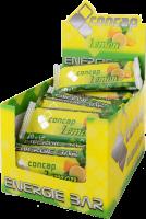 Concap baton energetyczny - cytrynowy 20 x 40g