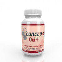 Concap Oxi+ 120 kapsułek