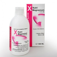 X-nutri